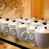 "A bold <a href=""/search/fast_search_recipes?search_term=espresso"">espresso</a> topped with <a href=""/search/fast_search_recipes?search_term=whipped+cream"">whipped cream</a> will get guests out of their food coma and back out on the dance floor."