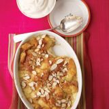 "<p>As if croissants weren't good enough already, this recipe turns them into a thick, creamy, and decadent bread pudding.</p>  <p><strong>Recipe:</strong> <a href=""http://www.delish.com/recipefinder/croissant-pudding-recipe-mslo0711""><strong>Croissant Pudding</strong></a></p>"