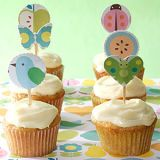 "<p> These irresistible carrot-cake mini cupcakes are simple to make and are sure to please everyone's sweet tooth.</p> <p><strong>Recipe:</strong> <a href=""../../../recipefinder/carrot-cake-mini-cupcakes-recipe-mslo0811"" target=""_blank""><strong>Carrot-Cake Mini Cupcakes</strong></a></p>"