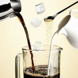 "<p>Making your own cold, blended coffee drinks is quick and easy and just as delicious as what you'll buy from any coffee chain. An added bonus — it will also help you keep to your budget!</p> <p><strong>Recipe:</strong> <a href=""../../../recipefinder/iced-coffee-frappe-recipe-opr0811"" target=""_blank""><strong>Iced-Coffee Frappé </strong></a></p>"