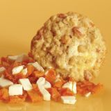 "<p>Instead of old-fashioned oatmeal raisin, swap in apricots and white chocolate. The white chocolate's sweetness tempers the tang of the fruit, creating a balanced batch that will appeal to kids and adults alike.</p><p><b>Recipe:</b> <a href=""/recipefinder/oatmeal-cookies-dried-apricots-white-chocolate-recipe-mslo0112""><b>Oatmeal Cookies with Dried Apricots and White Chocolate</b></a></p>"