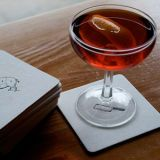 "<p>Jeffrey Morgenthaler oversees the rotating cocktail list at this airy ""tavern"" adjacent to the Ace Hotel. One to try: the Cranky Lass with Scotch, amaro, apple cider, lemon, allspice liqueur.</p><p><i>1014 SW Stark St.; 503-228-3333; <a href=""http://www.clydecommon.com/"" target=""_blank"">clydecommon.com</a></i></p><br /><p><b>Related Recipes:</b> <a href=""/recipes/cooking-recipes/apple-cider-recipes""><b>Recipes with Apple Cider</b></a></p>"