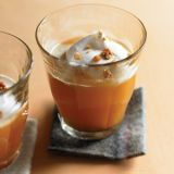 "<p>With whipped cream and <a href=""http://www.delish.com/recipefinder/honeyed-walnuts-recipe-mslo0314""><b>Honeyed Walnuts</b></a>, this drink is like a dessert. And when made without the bourbon, it's perfect for children.</p> <p><b>Recipe: <a href=""http://www.delish.com/recipefinder/warm-vanilla-cider-recipe-mslo0314"">Warm Vanilla Cider</a></b></p>"