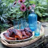 "This sauce has just the right balance of tangy sweetness and heat. Try it on ribs, too!<br /><br /> <b>Recipe: <a href=""/recipefinder/best-bbq-chicken-1847""target=""_new"">Best BBQ Chicken</a></b>"