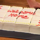 "Add sweet details — like a heartfelt message — to basic sheet cakes for special occasions.<br /><br /><b>Video: <a href=""/recipes/cooking-videos/how-to-pipe-icing"" target=""_blank"">See the best icing-piping tips and techniques.</a></b>"