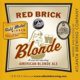 <p><b>Atlanta Brewing Co.</b></p><p>Red Brick Blonde</p><p>Georgia</p><p>Golden or Blonde Ale</p><br /><p><b>Flavor Profile:</b> American-style beer with light body and fresh malt flavor. Mild hops and a clean finish make this brew ideal for the summer.</p><br /><p><b>Region(s) Sold:</b> Atlanta, GA, and surrounding areas</p><p><b>Approximate Cost:</b> $6.99-8.99/6-pack</p>
