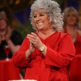 "<p>What says love more than a treat from the warmhearted Paula Deen? Her <a  href=""http://www.delish.com/recipes/cooking-recipes/paula-deen-chocolate-dipped-cannoli-recipe""target=""_new""><b>Chocolate-Dipped Cannoli</b></a>, filled with creamy ricotta and pistachios, is super-easy and quick, so you'll have more time to plan your romantic night in.</p><br /><p><a href=""http://www.foodnetwork.com/paulas-best-dishes/index.html""target=""_new""><b><i>Paula's Best Dishes</i></b></a> airs Saturday at 11:30am ET/PT.</p>"