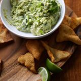 "<b>Submitted by: <a href=""/rf/user/catherineiw/recipebook"" target= ""_blank"">catherineiw </a></b>  <br /><br />Catherineiw   says: ""This is an exotic take on the usual guacamole and chips that takes inspiration from the megahit movie <i>Avatar</i>."" <br /><br /> <b>Recipe: <a href=""/recipefinder/Pandora-Guacamole-wi-E3C1E77E15BC11DF8B0F5E934C69A620"" target=""_blank""> Pandora Guacamole with Crispy Wonder Wontons </a></b>"