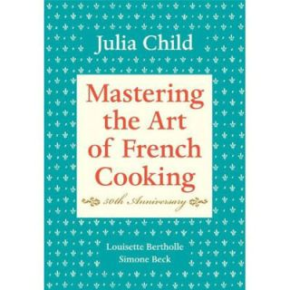 Julia Child's classic cookbook brought French cuisine into the homes of Americans. Not only are staple French dishes like boeuf bourguignon and cassoulet broken down and made accessible, but readers are also instructed on how to buy and prepare raw ingredients. Mastering the Art of French Cooking has been described as one of the most instructive cookbooks of all time.