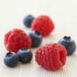 """<p>Store in the refrigerator to keep fresh for up to 10 days. How long depends on the variety of berry, but blueberries will stay fresh the longest.</p><p><b>Tip</b>: Berries are one of the most perishable fruits because they're so thin-skinned. Washing them and leaving them on the counter will cause them to mold within hours, so don't wash them until you intend to use them. The dusty covering you see on berries is called the """"bloom,"""" a natural preservative that keeps them fresh. """"When you wash any fruit or vegetable, you're removing its natural outer layer, which will cause it to ripen even faster,"""" says Robert Schueller, director of public relations for Melissa's Produce.</p>"""