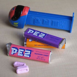 "First introduced in Austria in 1927, <a href=""http://en.wikipedia.org/wiki/Pez"" target=""_blank"">Pez</a> later became a trademark candy prized around the world — not so much for the flavored compressed candies, but more so for the collectible pocket mechanical dispensers, which can fetch as much as $11,000."