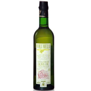 "<p>The Spanish splurge of <a href=""http://www.goodhousekeeping.com/product-reviews/food-products/best-olive-oil/columela-extra-virgin-olive-oil"">Columela</a>($17.99 for 17 oz.) tasted exactly like cured olives, making it a shoe-in for drizzling over bread or pasta. Its well-balanced, but ""robust"" flavor had a ""buttery"" finish with only a mild kick at the end.</p>"