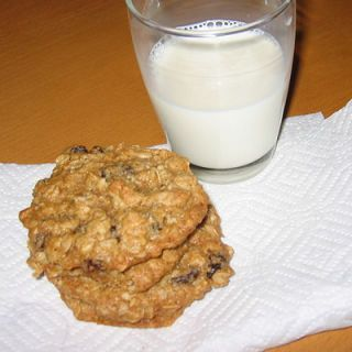 "The ""Cookie"" Diet"