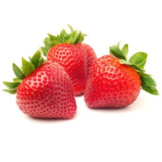 <p>No, those strawberry-flavored candies in your pocket don't count toward your fruit intake. Fruits must be fresh, canned, frozen, or dried to make the cut. Drinks that are 100 percent fruit juice also count in this category.</p>