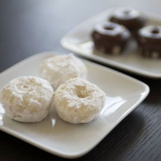 "<p>For some, breakfast would never be the same without powdered or chocolate-dipped Donettes to dip in their coffee. Thankfully, a <a href=""http://fortheloveofsucrose.blogspot.com/2010/05/new-round-of-mini-doughnuts-donuts.html"" target=""_blank"">homemade version</a> is within your reach.</p>"