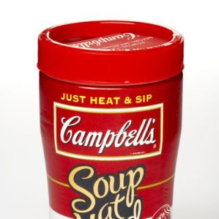 Campbell's Soup is mm-mm good! Too good, perhaps. Earlier this year, a Florida man was accused of stealing a tractor trailer carrying $75,000 worth of Campbell's Soup. Combined, however, the theft of both totaled $350,000, police reports indicated. Said Florida man faces charges of grand theft of cargo and grand theft auto. We wonder if he even had a moment go sit down and enjoy a bowl...
