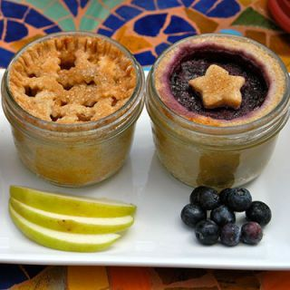 """<p>What's more Portland than a jarred pie Etsy shop? One that begets a food cart. All Jarred Up recently launched its street-side operation, serving jar pies with delicate lattice and cutout top crusts (as well as pie slices and other confections). Expect apple and pumpkin this fall.</p><p><em><a href=""""http://www.etsy.com/shop/AllJarredUp"""" target=""""_blank"""">etsy.com/shop/AllJarredUp</a></em></p>"""