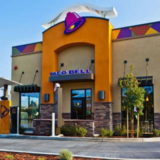 The first step toward opening a Taco Bell of your own is accumulating a net worth of $1 million, and $360,000 in liquid assets, and you'll need to commit to building at least three restaurants over three years. Actual franchise costs vary.