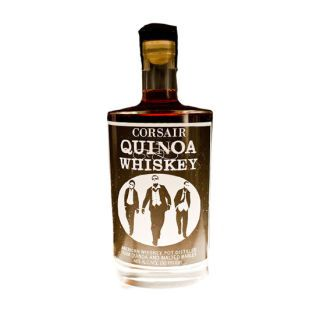 "<p>Released in 2011, this American whiskey is distilled from red and white quinoa and malted barley. The grains lend an unexpected nuttiness to this spirit that definitely makes it worth a taste. <em>$50 for 750 ml&#x3B; <a href=""http://www.binnys.com/"" target=""_blank"">binnys.com</a></em>.</p>"