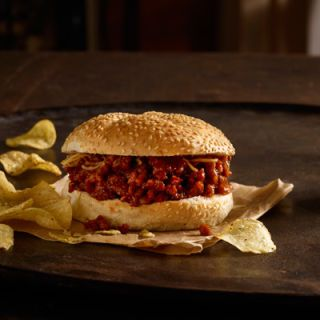 "<p>Whip up a delicious lunch in minutes! Just add savory Jimmy Dean® Hearty Sausage Crumbles and BBQ sauce to effortlessly take your Sloppy Joes to the next level.</p> <p><b>Recipe: <a href=""http://www.delish.com/recipefinder/quick-bbq-sausage-sloppy-joes-recipe-jd0114"">Quick BBQ Sausage Sloppy Joes</a></b></p>"