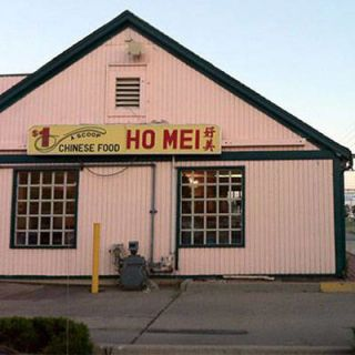"""<p>""""Ho Mei must translate to the Yiddish 'Oy Vey' or more poignantly, 'Viscous Mush,'"""" wrote one <a href=""""http://www.yelp.com/biz/ho-mei-chinese-restaurant-denver"""" target=""""_blank"""">Yelp</a> reviewer of this questionable Denver Chinese restaurant. """"FLEE!,"""" chimed in another reviewer; """"AVOID!,"""" another. """"The sesame chicken was hard as a rock and tasted like nothing I could identify,"""" another wrote. """"The place is dirty. I shudder to imagine what the kitchen looks like. Save your money. Go lick a bus seat to get the same gastrointestinal experience for free."""" And in 2012, <a href=""""http://www.denverpost.com/portlet/article/html/imageDisplay.jsp?contentItemRelationshipId=4599044"""" target=""""_blank"""">they racked up</a> $7,000 in health code violation fines. Yikes.</p>"""