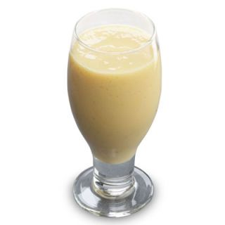 <p>Tofu isn't only for stir-fries. Mango, pineapple, and lime flavor this tropical smoothie. Silken tofu adds staying power. </p>