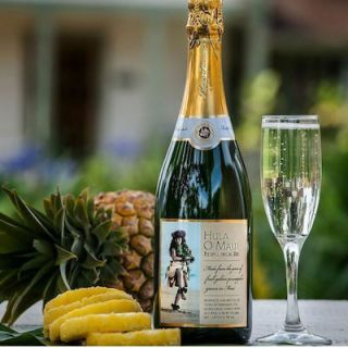 "<p>If you think wine isn't produced in the Hawaiian islands, you are sorely mistaken. In fact, the island of Maui produces a one-of-a-kind Hula O'Maui, or pineapple sparkling wine. The bubbly, which was served at President Ronald Regan's inauguration, is described as having aromas of ""fresh-cut pineapple and lemon zest."" But the pineapple wine is not the only reason to make the trek to Maui's Wines (a.k.a. Tedeschi Vineyards). The breathtaking drive offers views of the dormant Haleakala volcano, florals, and green pastures filled with grazing cattle. </p><p><i><a href=""http://www.mauiwine.com/"" target=""_blank"">Maui's Wines</a> at Ulupalakua Ranch, Highway 37,  Kula, HI</i></p>"