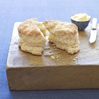 "<p>Light and flaky or dense and doughy, biscuits are perfect for breakfast and dinner. Or, serve with leftover meat for a quick, tasty sandwich.</p><br />  <p><b>Recipe: <a href=""/recipefinder/classic-biscuit-recipe"" target=""_blank""><b>The Classic Biscuit</b></a></b> (pictured)</p><br /> <p><b>More Recipes:</b><br />  <a href=""/recipefinder/buttermilk-biscuits-recipe-5096"" target=""_blank""><b>Buttermilk Biscuits</b></a><br /> <a href=""/recipefinder/cheddar-chive-biscuits-rbk1207"" target=""_blank""><b>Cheddar-Chive Biscuits</b></a><br /> <a href=""/recipefinder/sweet-potato-biscuits-thanksgiving-recipes"" target=""_blank""><b>Sweet Potato Biscuits</b></a></b></p>"