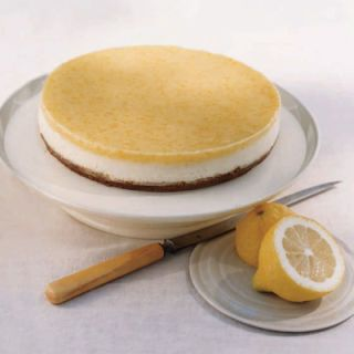 "<p>Grand enough for a formal occasion, yet equally appropriate for a relaxed afternoon tea, this tart citrus cheesecake achieves decadence with a homemade lemon-curd topping.</p><br /><p><b>Recipe: <a href=""/recipefinder/lemon-curd-cheesecake-dessert-recipes"" target=""_blank"">Lemon Curd Cheesecake</a></b></p>"