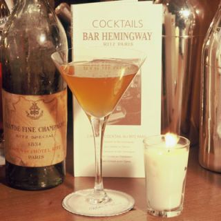 "<p><b>Cocktail:</b> Sidecar, <a href=""http://www.bing.com/search?q=Bar+Hemingway&form=delish"" target=""_blank"">Bar Hemingway</a>, <a href=""http://www.bing.com/search?q=Ritz+Paris&form=delish"" target=""_blank"">Ritz-Paris</a>, <a href=""http://www.bing.com/places/search?q=France&qpvt=France&FORM=delish"" target=""_blank"">France</a></p> <p><b>Cost:</b> <a href=""http://www.bing.com/search?q=1%2C250+euros&go=&form=delish"" target=""_blank"">1,250 euros</a>, roughly $1,670</p> <p><b>Why So Pricey?</b> <a href=""http://www.bing.com/search?q=World+War+II&form=delish"" target=""_blank"">World War II</a> survivor. The Ritz version blends <a href=""http://www.bing.com/search?q=Cointreau&form=delish"" target=""_blank"">Cointreau</a>, lemon juice, and a price-hiking ingredient: exceptionally fine champagne <a href=""http://www.bing.com/search?q=Cognac&form=delish"" target=""_blank"">Cognac</a> bottled between 1830 and 1870. These bottles remain despite German soldiers who camped out at the hotel during the <a href=""http://www.bing.com/search?q=German+occupation+of+France&form=delish"" target=""_blank"">Occupation</a>.</p><br /> <p><a href=""/recipefinder/sidecar-classic-cocktail-recipe"" target=""_blank""><b>Try this classic Crown Sidecar</b></a></p>"
