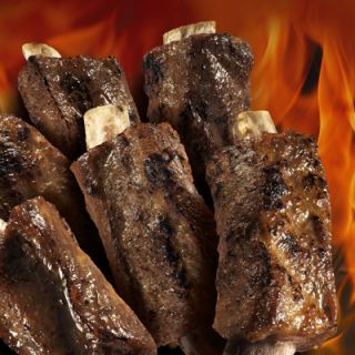 """<p>Most Popular New Menu Item: <a href=""""http://redesign.bk.com/en/us/index.html"""" target=""""_blank""""><b>Fire-Grilled Ribs</b></a></p><br /><p>Burger King may have gained fast-food-titan status through flame-broiled burgers, but it's the BBQ-style Fire-Grilled Ribs that are hogging the spotlight this summer. In the first three weeks, BK sold more than 10 million of these bone-in pork ribs, which are marketed as an affordable summertime snack, add-on, or meal. Prepared in BK's new """"game-changing"""" broiler, the bone-in pork riblets come in 3-, 6-, or 8-piece orders and come with a smoky barbecue dipping sauce.</p>"""