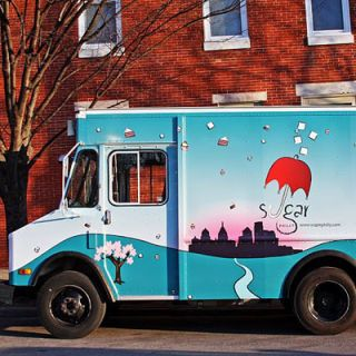 Apps For Food Trucks Philly