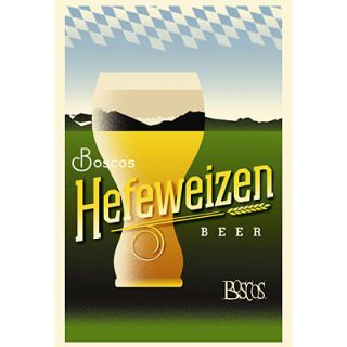 <p><b>Boscos Brewing Co.</b></p><p>Boscos Hefeweizen</p><p>Tennessee</p><p>German-Style Wheat Ale</p><br /><p><b>Flavor Profile:</b> Boscos Hefeweizen is a special, unfiltered German-style wheat beer sold seasonably in Boscos' restaurants.</p><br /><p><b>Region(s) Sold:</b> Tennessee and Little Rock, AR</p><p><b>Approximate Cost:</b> $10/half-gallon</p>