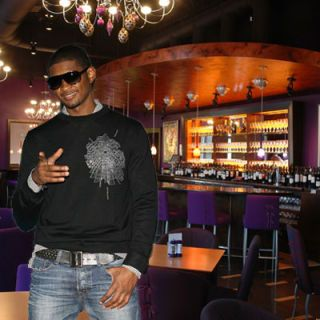 "<p>R&B poster child Usher Raymond has not only penned a song <i>""Appetite""</i> — he also has an appetite for fine food and wine.</p><br />  <p>Back in 2006, the singer had been entertaining the idea of extending his empire into the restaurant business.  Already an avid fan and regular customer of Atlanta-based wine bar the Grape, Usher soon jumped from celebrity patron to superstar partner. The chic bar and retail shop offers more than 120 wines by the glass or bottle, and serves up tasting plates for sharing, such as mini crab cakes, chicken and portobello quiche, and the intoxicating Sensual Chocolate Fondue. </p><br /> <p>According to Usher, ""[The Grape] emits a sexy and sleek image."" Especially when hometown boy Usher is in the house. </p><br /> <p>What Usher is sipping: Louis Latour Corton-Charlemagne Grand Cru </p><br /> <p>The Grape</p> <p>Multiple locations</p> <p>300 North Highland Ave.</p> <p>Atlanta</p> <p> 404-577-4662</p>  <p><a href=""http://www.yourgrape.com/"" target=""_new"">yourgrape.com</a> </p>"