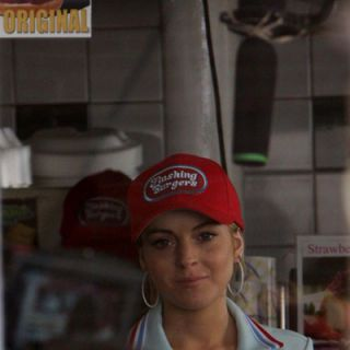 Has Lindsay Lohan taken on a side job at a fast-food joint? We should be so lucky. Instead, the young starlet will have a guest appearance on this season's <em>Ugly Betty</em> as Kimberly, Betty's former classmate and an after-school burger girl.