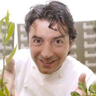 <p>Who is Jean-Christophe Novelli? Despite knowing about every chef in this city, I asked myself the same question. Turns out Novelli is at the top of his game in another culinary wonderland, London. But a little digging uncovered the truth behind this random pick. This summer, Novelli closed a deal for his own Bravo series, tentatively titled <i>The Jean-Christophe Novelli Project.</i> The show (airdate to be announced) chronicles the opening of Novelli's Los Angeles-based cooking school. Seems like the cheftestants are not the only ones being judged.</p>