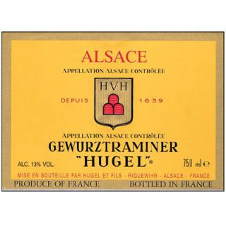 "<p>The two factors to look for are the grape variety and the shipper.</p><br />  <p><b>Grapes:</b> Alsace is the only French region that labels its wine by varietal — all Alsace wines that include the name of the grape on the label must be made entirely from that grape. Alsace produces wines made from Riesling, Gewürztraminer, Pinot Blanc, and Pinot Gris. The label at left indicates that the wine is made entirely from Gewürztraminer.</p><br />  <p><b>Shippers:</b> The shipper, in this case Hugel, is listed at the bottom of the label. The majority of the landholders in Alsace don't grow enough grapes to make it economically feasible to produce and market their own wine. Instead, they sell their grapes to a shipper who produces, bottles, and markets the wine under his own name. The art of making high-quality wine lies in the selection of grapes made by each shipper. Some of the most reliable shippers are:<br /> Domaine Marcel Deiss<br /> Domaine Weinbach<br /> Domaine Zind-Humbrecht<br /> Dopff ""au Moulin""<br /> F. E. Trimbach<br /> Hugel & Fils<br /> Léon Beyer</p>"