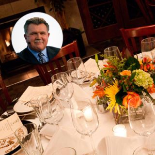 "<p><b>Restaurant:</b> <a href=""http://www.ditkasrestaurants.com/"" target=""_blank"">Ditka's</a>, Locations in Chicago, IL, and Pittsburgh, PA</p><br />