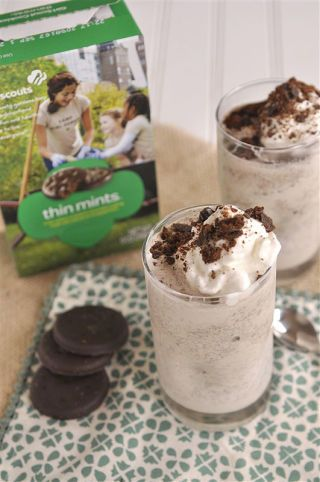 "<br /><br /> <p>Get the recipe at: <a href=""http://www.yourhomebasedmom.com/girl-scout-cookies-milkshake/"">yourhomebasedmom.com</a></p>"