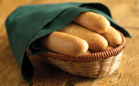 Food, Dish, Bread, Cuisine, Ingredient, Baked goods, Snack, Breadstick, Gluten, American food,