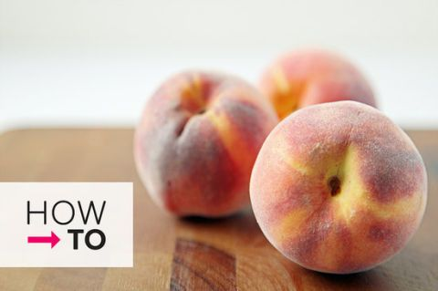 <p>A few quick steps are all that separate an exceptional peach pie from a total flop.</p>