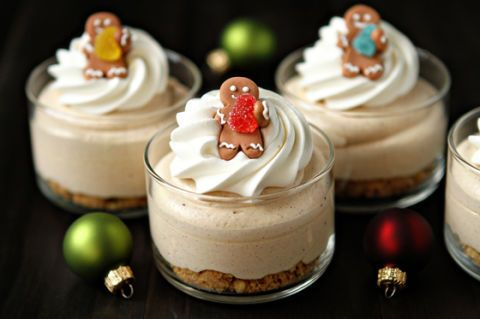 9 mini holiday desserts to nibble this christmas