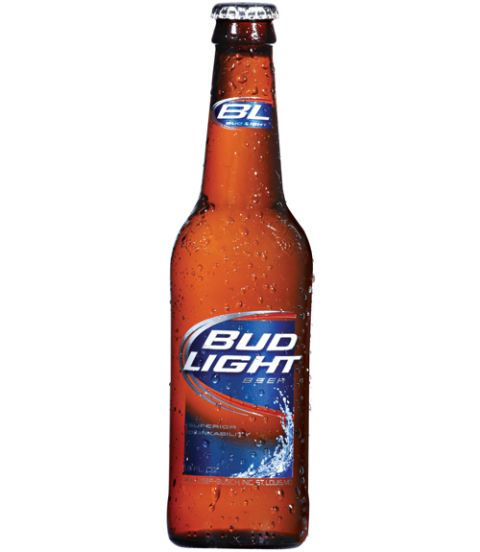 "<p>Almost all of our reviewers agreed that Bud Light tasted ""light,"" with many complimenting the beer's ""malty"" and ""yeasty"" taste. A few, however, complained that the beer was more on the bland side. ($5.99 for a 6-pack)  Calories per bottle: 110 </p>"