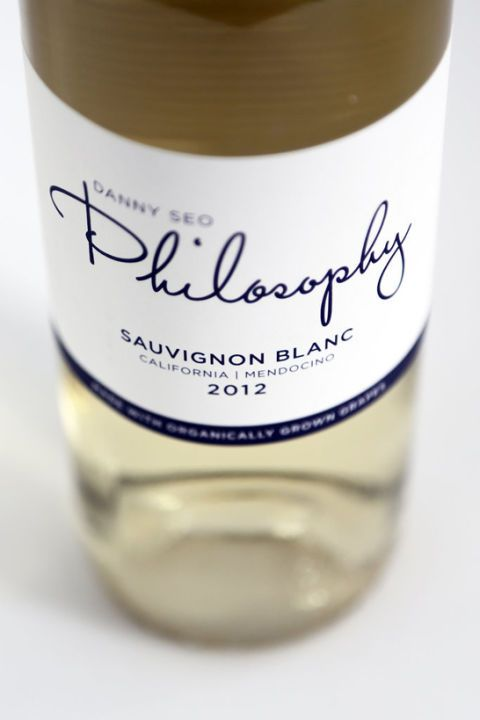 "<p>Tanning oil meets bone-dry piña colada in wine form.</p> <p><strong>Buy it:</strong> <a href=""http://www.vinport.com/philosophy/danny-seo-philosophy-sauvignonblanc"" target=""_blank"">2012 Danny SEO Philosophy Sauvignon Blanc</a> ($20) </p>"