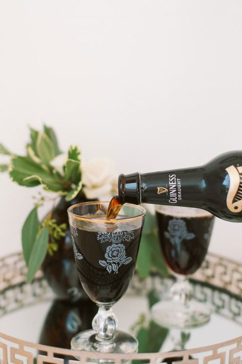 "<p><br /><strong>Get the recipe from <a href=""http://theglitterguide.com/2014/03/14/recipe-file-the-lady-guinness/"" target=""_blank"">The Glitter Guide</a>.</strong></p>"