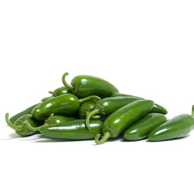 <p><b>Record holder: Alfredo Hernandes</b></p>  <p>Location: USA</p>  <p>September 17, 2006</p>  <p>Heedless of the digestive difficulties that must necessarily have followed, Alfredo Hernandes consumed 16 fiery jalapeño chiles in one minute. This is one food feat we don't encourage you to try at home, unless you like breathing fire.</p>