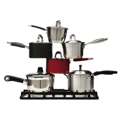 Cookware Sets - Kitchens - Pots and Pans - Best Cookware