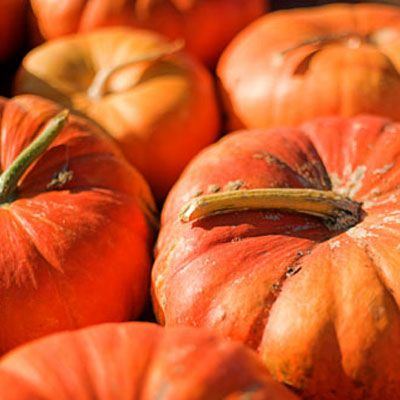 """If you shy away from the dessert tray, here's a reason to eat more pumpkin pie! Half a cup of canned pumpkin has 953 mg of vitamin A and only 42 calories. And that vitamin A comes in the form of beta carotene.<br /><br /><b>Recipes:<br /><a href=""""/recipes/cooking-recipes/pumpkin-pie-recipes"""" target=""""_blank"""">Pumpkin Pie</a><br /><a href=""""/recipefinder/roasted-pumpkin-shallots-3238"""" target=""""_blank"""">Roasted Pumpkin with Shallots</a></b>"""