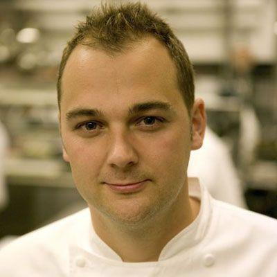 f5081c6a77ce Chef Daniel Humm - Eleven Madison Park Restaurant