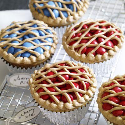 Gourmet Cupcake Recipes - Classy Cupcakes